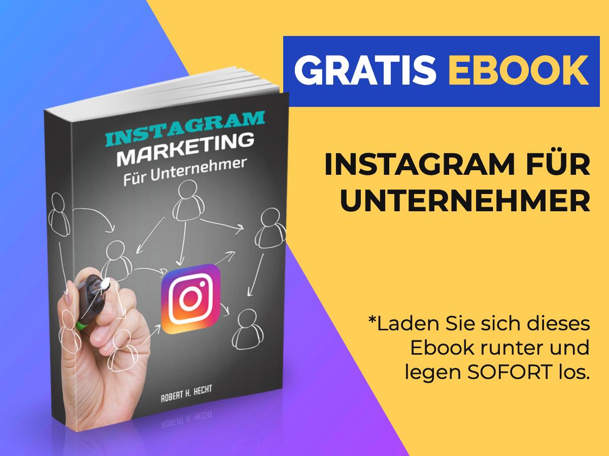 Instagram für Unternehmer
